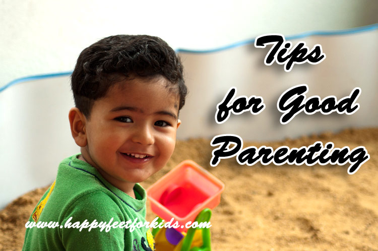 10 Simple Parenting Tips